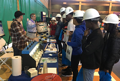 Hudson Valley Career Day